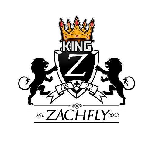 #ZachFly
