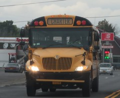 First Student #830 (ThoseGuys119) Tags: firststudentinc freightliner fs65 wallkillny wallkillcentralschooldistrict schoolbus ic ce