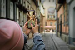 L9762680 (jingxiongqiao) Tags: leica m9p m9 ccd 50mm summilux germany quedlinburg portrait streetphotography