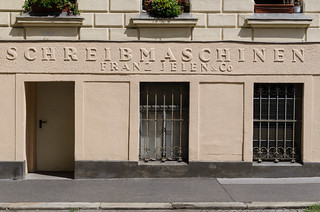 Schreibmaschinen Franz Jelen