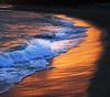 Life of a wave (Robyn Hooz) Tags: cuba onda schiuma mare oro gold luce foam water ocean moment time