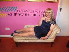 I Feel So Good (rachel cole 121) Tags: tv transvestite transgendered tgirl crossdresser cd