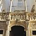 Palazzo nobiliare a Rutigliano.