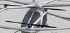 Volocopter FULLY ELECTRIC AND SAFE VTOL (paperscan) Tags: vtol volocopter electric air helicopter dubai german