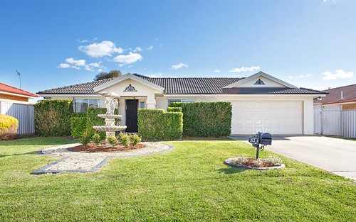 33 Womboin Crescent, Glenfield Park NSW