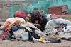 "338-""Puta vida"" (Ambrispuri) Tags: ambrispuri india portrait retrato woman mujer miseria misery filth trash basura porqueria dirt suciedad beggar mendigo"