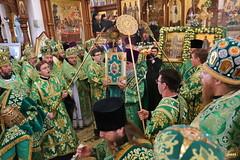 055. 25-летие Святогорской обители 24.09.2017