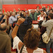 La FSA-PSOE se va a sumar a la vanguardia del cambio para hacer realidad lo que nos están pidiendo los ciudadanos