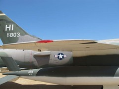 "Republic F-105B Thunderchief 102 • <a style=""font-size:0.8em;"" href=""http://www.flickr.com/photos/81723459@N04/37316432402/"" target=""_blank"">View on Flickr</a>"