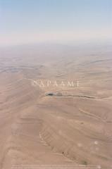 Qasr el-Al (APAAME) Tags: jadis2213009 jadis2408016 la124 limesarabicussurvey megaj6869 oblique scannedfromnegative pleiades:depicts=697734 aerialarchaeology aerialphotography middleeast airphoto archaeology ancienthistory ammangovernorate jordan