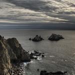 Gannet Rocks on Alderney thumbnail