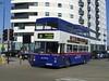 3040 Birmingham 2007 (MCW1987) Tags: mcw metrobus mk2 mk2a 3040 f40xof travel west midlands