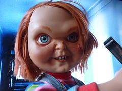 P1500049 (mega.gaz.p) Tags: chuk chucky doll star wars darth vader porps movie props