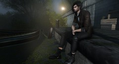 † 931 † (Nospherato Destiny) Tags: secondlife sl avatar malefashion newreleases event blogger gild ad hipstermenevent mancave menonlymonthly mom volkstone wrongtheowl yasum
