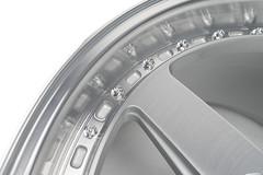 FF550 Lightening Pockets Detail