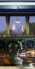 Evening in Paris (A.G. Photographe) Tags: anto antoxiii xiii ag agphotographe paris parisien parisian france french francais europe capitale d810 nikon sigma 150600 sacrécoeur basilique montmartre seine bluehour pontbirhakeim ratp métro subway
