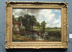 Constable Haywain (Henry C. Mabuse) Tags: greatart art nationalgallery constable uk haywain