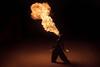 Fire (Micka972) Tags: fire feu cracheur de vvf village vacance 50 ans tence nikon d750 high speed photography haute vitesse mm
