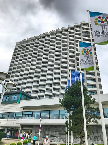 Rostock Warnemuende Hotel Neptun