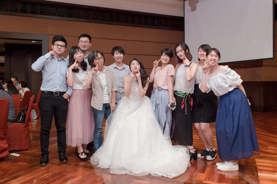 高雄婚攝 國賓大飯店 婚禮紀錄 J & M 066