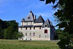 France 2017 - Château Olivier - Pessac-Léognan (philippebeenne) Tags: france bordeaux pessacléognan grandcruclassé vins wine graves chateau