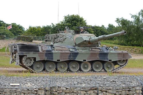 "Leopard C2 '137' '23A' ""ATHENA"""