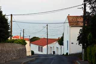 Sète, Mont Saint-Clair