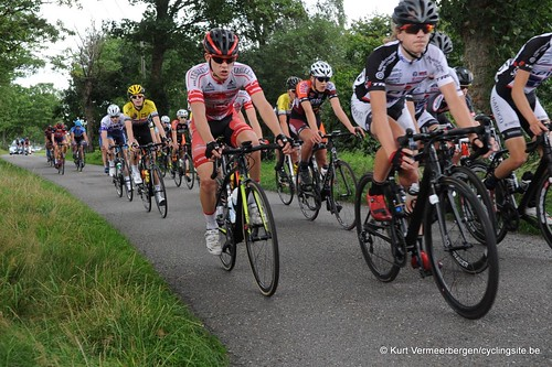 Omloop Vlaamse gewesten (242)