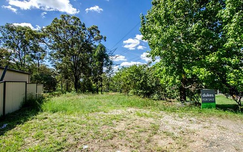 13 Old Bathurst, Emu Heights NSW 2750