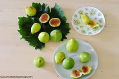 Fichi, delizie di stagione (Giovanna-la cuoca eclettica) Tags: frutta stilllife food cibo indoor colors energy healthy healthyfood
