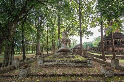 kamphaeng phet - thailande 17