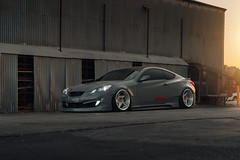 Genesis Coupe | RS-16