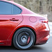"2017 alfa romeo giulia quadrifoglio review 10 • <a style=""font-size:0.8em;"" href=""https://www.flickr.com/photos/78941564@N03/35989430780/"" target=""_blank"">View on Flickr</a>"
