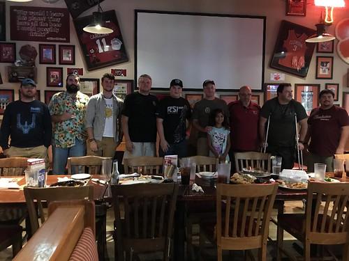 South Carolina Bar Citizen Aug 2017a