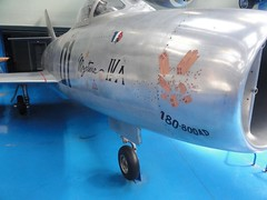 """Dassault Mystere 10 • <a style=""""font-size:0.8em;"""" href=""""http://www.flickr.com/photos/81723459@N04/36078427173/"""" target=""""_blank"""">View on Flickr</a>"""