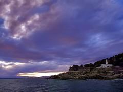 + Faros 86 (jburzuri) Tags: faro lighthouse rosas rosses costabrava faroderosas farderosses