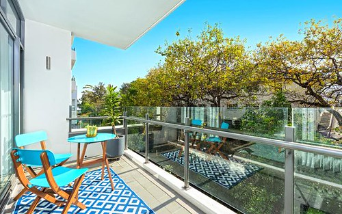 2206/288 Burns Bay Road, Lane Cove NSW