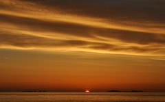 Future Islands (plot19) Tags: isle island isles islands western hebrides sunset sunrise plot19 photography britain british landscape sky nikon north northwest northern uk
