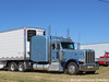 John H. Kooy Peterbilt 389, Truck# 79 (Michael Cereghino (Avsfan118)) Tags: brooks 25th annual 2017 truck show trucking john h kooy semi reefer refrigerated sleeper pete model peterbilt 389