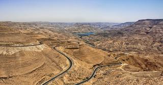 Wadi Mujib (Moojeb)