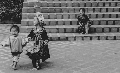 Chiang Mai kids