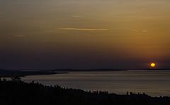 Balaton sunrise 2 (szlavid) Tags: balaton hungary lake water morning nikon d7000 nikkor 2485 sunrise landscape nature