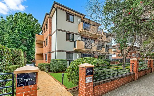 18/25-29 Wilga St, Burwood NSW 2134