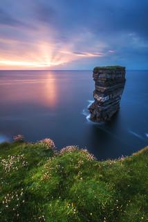 Ireland - Downpatrick Head