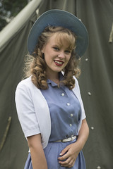 IMG_0109 - Ellie (David-Hall) Tags: ramsey 1940s girl ellie hat blue
