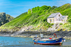 Photo of Abercastle, Pembrokeshire
