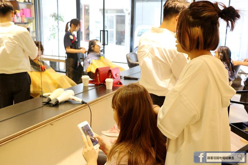 La Belleza Hair Salo台北市美髮沙龍012