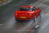Ferrari, 550 Maranello, Wan Chai, Hong Kong (Daryl Chapman Photography) Tags: bx550 ferrari italian pan panning spray wanchai canon 5d mkiii sts severetropicalstorm maranello