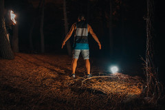 Nights in forest (Adam Fernandez) Tags: largaexposicion long exposition forest darkness larga exposicion epic beautiful nice pic