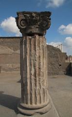 The ruins of Pompeii (kitmasterbloke) Tags: pompeii unesco worldheritagesite campania italy ancient history roman city outdoor excavation civilisation